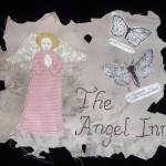 Threads of Time Angel Inn