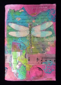 Dragonfly SOLD