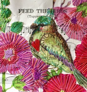 Feed the Birds 2
