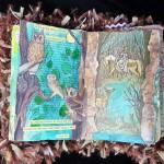 Woodland Journal 3