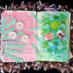 Woodland Journal 5