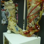 The Artful Boot Yr12
