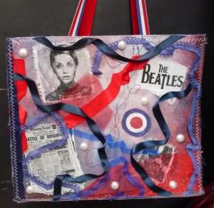 Handbag Project 1