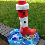 Lighthouse Boot Landscape Yr10