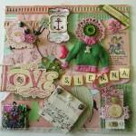 Tricia Collage