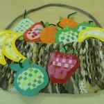 Fruit Weave Yr1