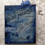 Little Blue Mouse