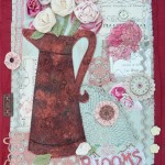 Rust & Roses Vintage Chic