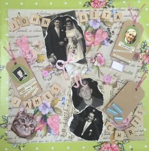 Rita Collage