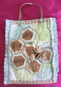 Mini Quilt 10